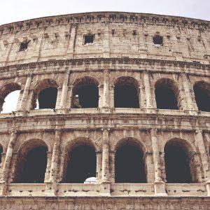 """Colosseum """"Espresso"""" Tour"""
