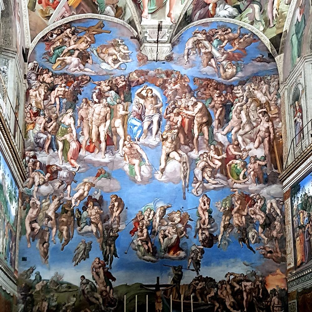 Vatican & Sistine Chapel Classic Tour