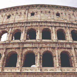 Colosseum Espresso