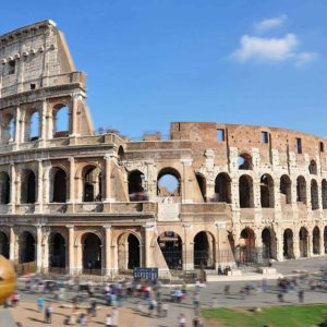 Colosseum, Roman Forum and Palatine Hill Classico