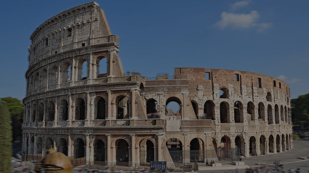 colosseum best view s2