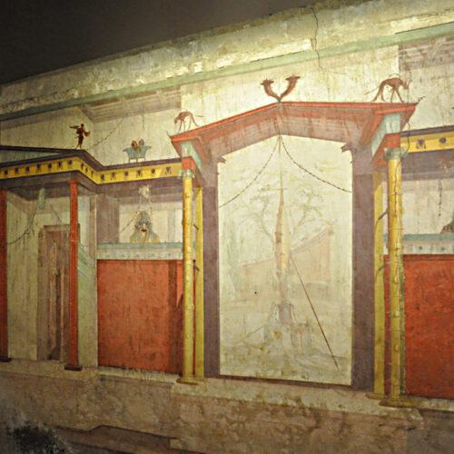 EXCLUSIVE COLOSSEUM ARENA, ROMAN FORUM AND EMPEROR